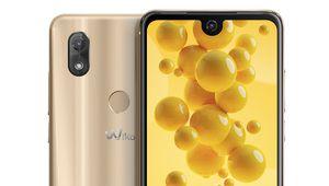 MWC 2018 – Wiko passe au 19:9 avec ses smartphones View 2 et 2 Pro