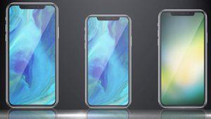 Quelles nouveautés pour les trois nouveaux iPhone de 2018?