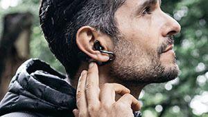 MWC – Sony Xperia Ear Duo, écouteurs pour accros aux assistants vocaux