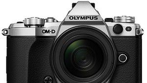 Mises à jour firmware Olympus E-M1 Mark II, M5-Mark II et Pen-F