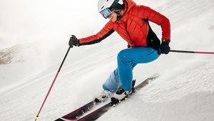 L'Apple Watch se met au ski et au snowboard