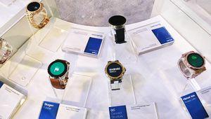 MWC 2018 – L'avenir des montres connectées en question