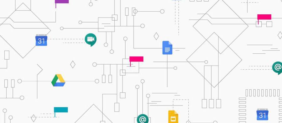 Microsoft Teams et Google Hangouts Chat à l'assaut de Slack