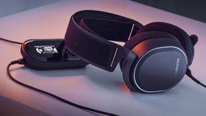 SteelSeries présente Arctis Pro, sa ligne de casques haut de gamme