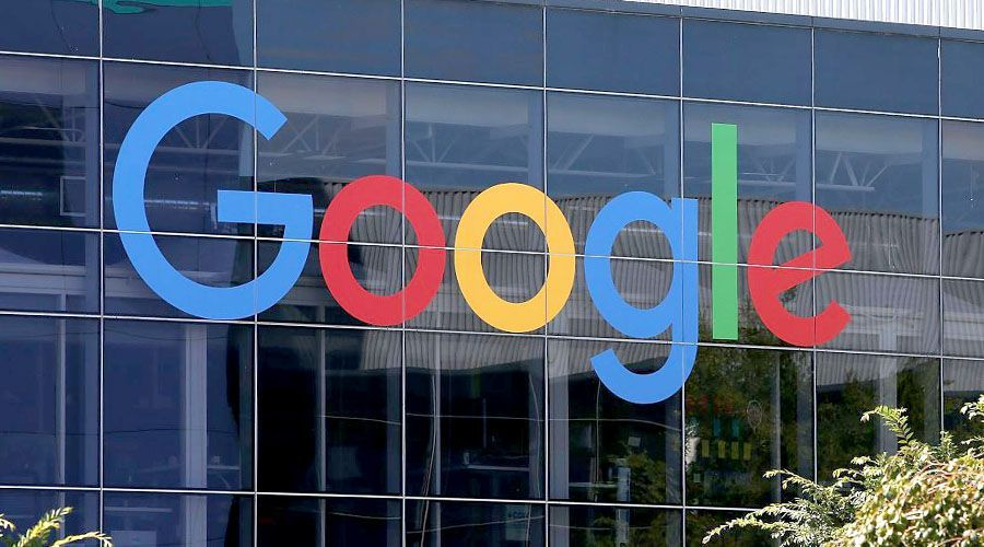 Google 900