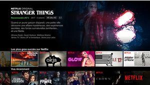 Netflix veut avoir le monopole sur toujours plus de séries
