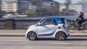 Fusion en vue entre BMW et Daimler sur l'autopartage