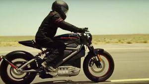 Harley-Davidson en phase avec Alta Motors, maître de l'électrique