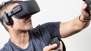 Oculus Go plus puissant qu'un S7 et le Rift devant le Vive sur Steam