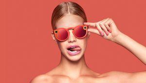 7293d7f37d249e Snapchat Spectacles, une nouvelle version malgré le flop - Les Numériques