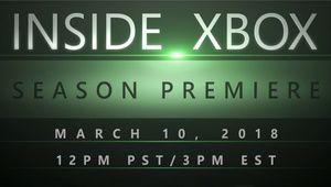 Inside Xbox, une émission mensuelle pour présenter les jeux Xbox