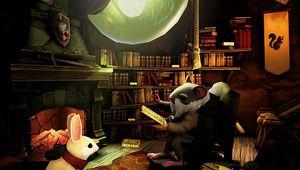 Chronique Jeu – Moss, la petite souris qui enchante le PlayStation VR