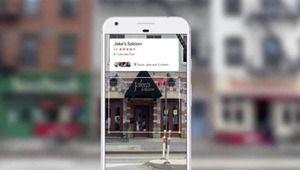 Google déploie Lens pour identifier les objets du quotidien