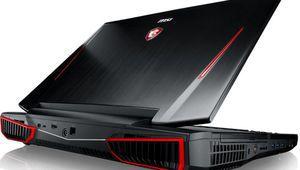 Le MSI GT83VR Titan embarque le CPU le plus puissant du marché