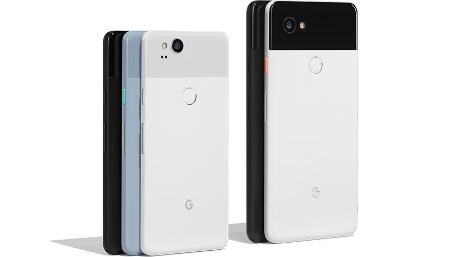 Google Pixel 2 et Pixel 2 XL.png