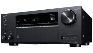 Onkyo dévoile le TX-NR686, son nouvel ampli 7.2 Atmos et DTS:X