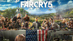 AMD offre Far Cry 5 avec certains PC équipés de Radeon RX Vega