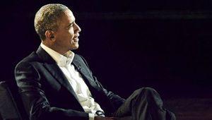 Le couple Obama serait en discussion avec Netflix