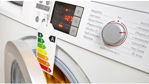 Labo – Les graphiques entrent en scène dans les tests de lave-linge