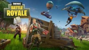 Fortnite se lance dans le cross-play, mais pas entre consoles
