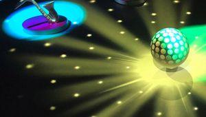 Les drôles d'hologrammes de Sony en réalité augmentée amusent le SXSW