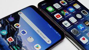 Les utilisateurs d'Android plus fidèles à leur OS que ceux d'iOS