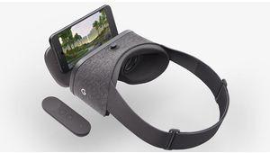 Google: bientôt une dalle Oled haute résolution 120 Hz pour la VR?