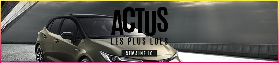 Top 10 des actus: nouvelles offres Box SFR, Free sur Vente-Privée