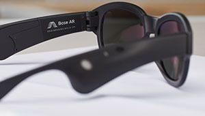 Bose prépare sa plateforme de réalité augmentée sonore