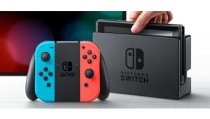 Nintendo Switch: ce que change la mise à jour 5.0