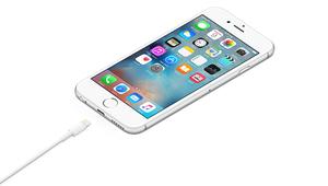 Les iPhone et iPad s'ouvrent à l'USB-C… sur les accessoires