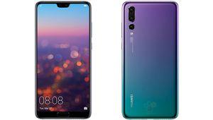 Ce qu'il faut savoir des Huawei P20 avant leur officialisation