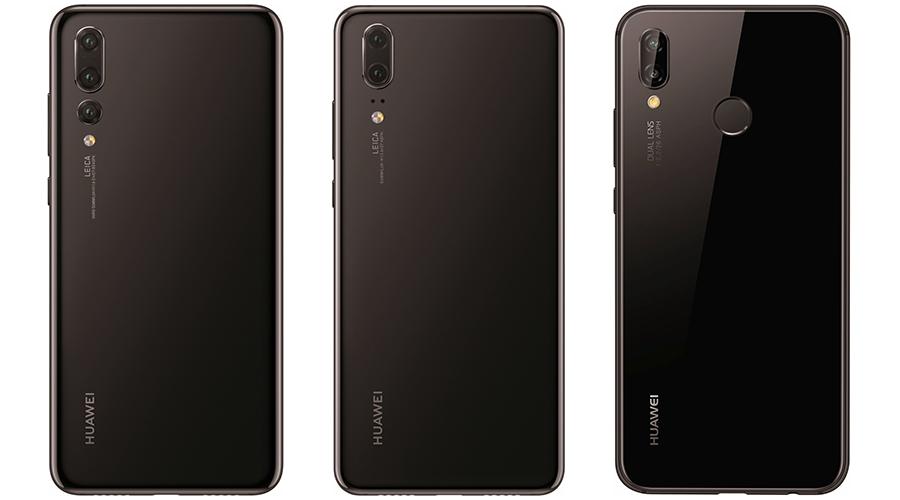 Huawei P20 Pro - P20 - P20 Lite.png