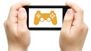 App Store et Google Play: les jeux génèrent 80% des revenus