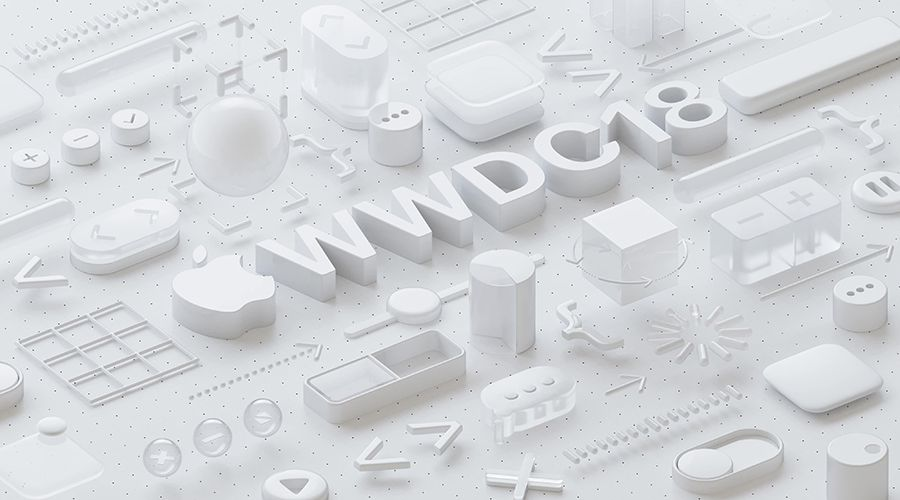 WWDC illustration
