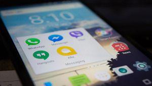 WhatsApp allonge le délai d'effacement des messages