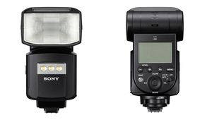 Sony HVL-F60RM : un flash à commande radio