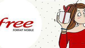 [MàJ] Free Mobile brade toujours son forfait 4G sur Vente-Privée