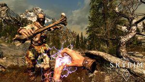Skyrim VR arrive sur PC le 3 avril prochain