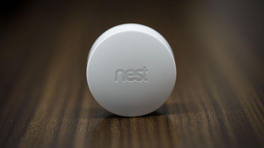 [MàJ] Nest lance Nest Temperature Sensor, son capteur de température