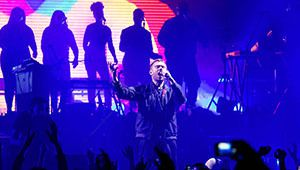 Canal+ propose un concert de Gorillaz en son binaural