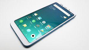Labo– Xiaomi Redmi 5 Plus: le meilleur écran à moins de 200€