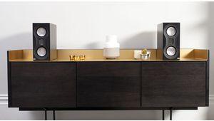 Monitor Audio présente Studio, sa nouvelle enceinte Hi-Fi
