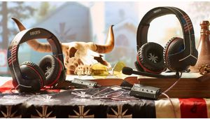 Une édition Far Cry 5 pour deux casques gaming Thrustmaster