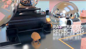 DirectX Raytracing: un rendu toujours plus réaliste pour les jeux