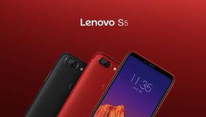 Lenovo présente ses smartphones S5, K5 et K5 Lite en Chine