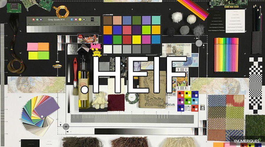 Windows 10 supportera le format HEIF avec sa prochaine mise à jour