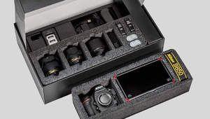 Un kit Nikon D850 dédié aux vidéastes