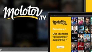 Molotov.tv passe la barre des 5 millions d'utilisateurs