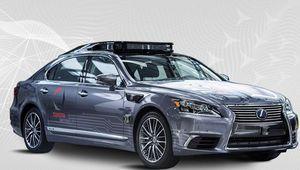 Voitures autonomes: Toyota et nuTonomy suspendent aussi leurs essais